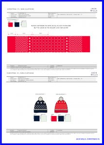 Christmas 2019 Men's Cold Weather 4
