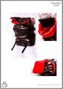Saturday's Child - Urban nomad bag project-01