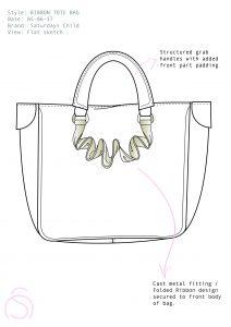 The Ribbon Bag - 4