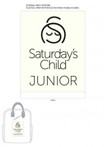 Saturday's Child Junior Project 3